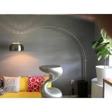 soho living lighting. Soho Living Lighting. Light Society Modern Nickel Stainless Steel/marble Arc Floor Lamp Lighting