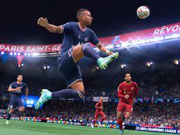 FIFA 22 - Diese Technik soll den Klassiker revolutionieren