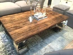 distressed rustic coffee table black rustic coffee table rustic metal table black farmhouse coffee table weathered