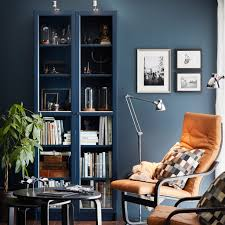 shelving furniture living room. A Nest Of Tables, Set 2 Black-brown Stain,floor/reading Shelving Furniture Living Room