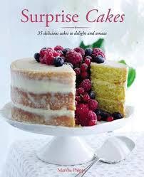 bol.com | Surprise Cakes, Marsha Janine Phipps | 9781631060342 ...