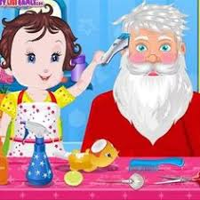 Baby Lisi Santa Claus game on Apple store NOW!!!   BOKG Android and ...