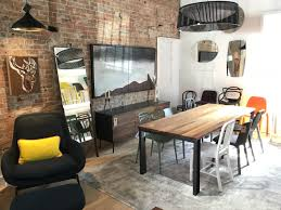 old modern furniture. The Shop Showcases Work By Local Artists, Including Stephen Frew And Artist Nic DeSocio. Old Modern Furniture O