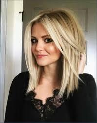 Cute Medium Haircuts With Bangs Rasome
