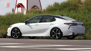 2018 camry. Plain Camry 2018 Toyota Camry Review  This Ainu0027t Your Daddyu0027s Intended A