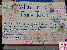 Elements Of A Fairy Tale Fairy Tale Elements Investigated Fairy Tales Are Like The Ocean