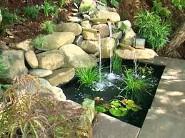 Small Picture Small Space garden water fountains YouTube