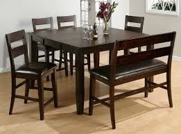 Tall Square Kitchen Table Set Kitchen Table Creative Ideas Tall Square Dining Table Clever