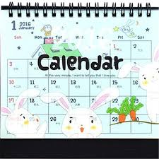 how to make a stand up desk calendar hostgarcia