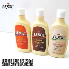 lexol leather cleaner and conditioner rector boots leather ml set cleaner conditioner dressing