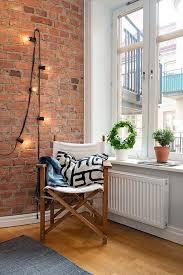 brick interior exposed brick walls