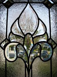 craftsman traditional leaded beveled stained glass entry doors side lites traditional entry los angeles