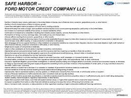 ford motor credit company lien release