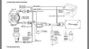 Msd Coil Wiring Diagram Plymouth MSD Digital 6 Plus Wiring Diagram