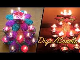 diy home decor craft paper flower star for diwali decoration