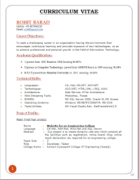 how to make cv resume samples cv resume format download resume and cover letter resume and