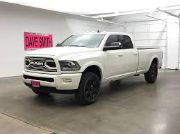 pre owned 2018 ram 2500 laramie crew cab long box