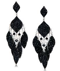black chandelier earrings fancy with additional home design ideas with black chandelier earrings