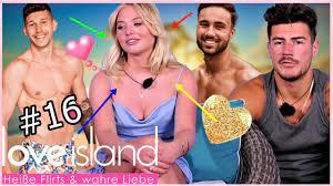 Emilia - Love Island 2021 Folge #16 ...