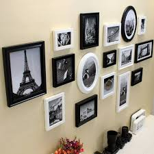 modern white picture frames. High Quality Luxury Baroque Style Solid Wood Picture Frame Modern In Black And White Wall Frames Plan