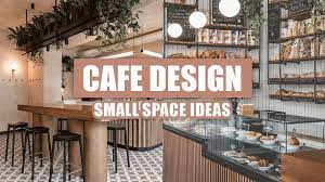 50 Amazing Small Space Cafe Design Ideas In The World Youtube