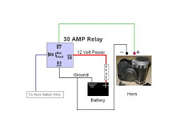 bmw_wiring_diagrams Horn Relay Wiring Schematic 2013 jimvonbaden jvb productions © wiring diagrams horn relay wiring diagram