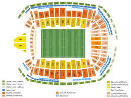 Seattle Sounders Seating Chart With Rows Derbybox Com New York Red Bulls At Seattle Sounders Fc