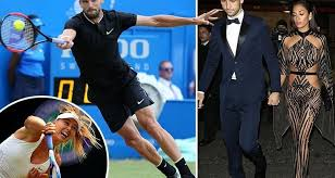 Grigor dimitrov has been benefiting from his new relationship with his girlfriend nicole scherzinger. Is Grigor Dimitrov Dating Nicole Scherzinger What S The Australian Open Star S Net Worth And Who Are His Ex Girlfriends Fashionbehindthescene