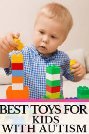 autism toys development sensory