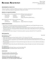 Sample Diesel Mechanic Resume Best Of Diesel Mechanic Resume Diesel Mechanic Resume Examples Highlights