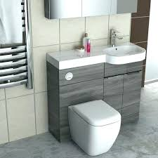 smallest with shower toilet sink combo sinks combination unit small showers units for and combined toilet and sink combined