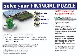United Cooperative Homepage