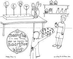 Small Picture Unmerciful Servant Coloring Page Amazing Coloring Pages With