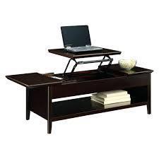 lift top coffee table black black lift top coffee table sauder edge water lift top coffee table estate black finish