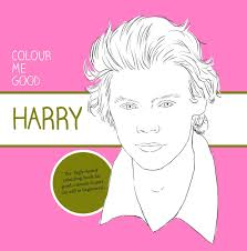 21 Awesome Pop Culture Coloring Books For Adults - Simplemost