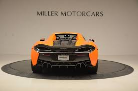 2018 mclaren 570s spider for sale. simple for new 2018 mclaren 570s spider  greenwich ct in mclaren 570s spider for sale