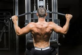 Back Exercises Gym Chart 15 Best Back Exercises Back Workouts For Men