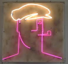 neon wall art australia