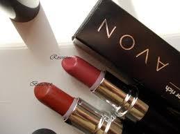 Avon Ultra Color Rich Lipsticks My Best Four Picks