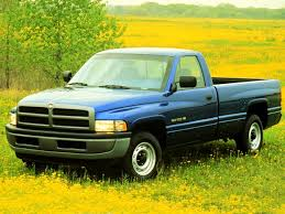 1999 Dodge Ram 1500 Information