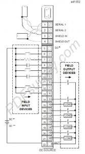 ic660bbd020 ge fanuc plc genius i o buy and sell or repair pdf our ic660bbd020 wiring diagram