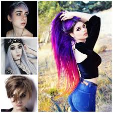 Emo Girl Hair Style emo hairstyles haircuts hairstyles 2017 and hair colors for 6499 by wearticles.com