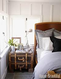 Nightstand Ideas. 7 Creative Nightstand Alternatives
