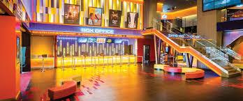 Rạp chiếu phim Galaxy Nguyễn Văn Quá TPHCM: Địa chỉ, Giá vé, Lịch chiếu