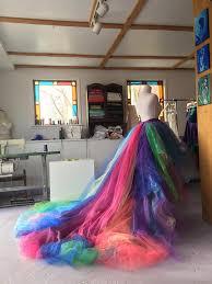 Tutu Wedding Dress Ball Gown Indie True Over skirt | Etsy in 2020 | Ball  gown wedding dress, Ball gowns, Wedding skirt