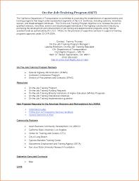 Format Resume Format Career Objective