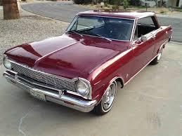 1965 Chevrolet Nova SS for Sale   ClassicCars.com   CC-994689