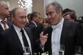 """""""Нет, не подписывал"""", - российский дирижер Гергиев уже отказывается от своей подписи в поддержку аннексии Крыма - Цензор.НЕТ 9013"""
