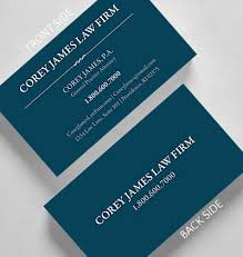 Traditional Business Cards The Gallery Collection