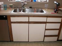 Old Kitchen Furniture Perfect How To Refinish Old Kitchen Cabinets With Old Kitchen
